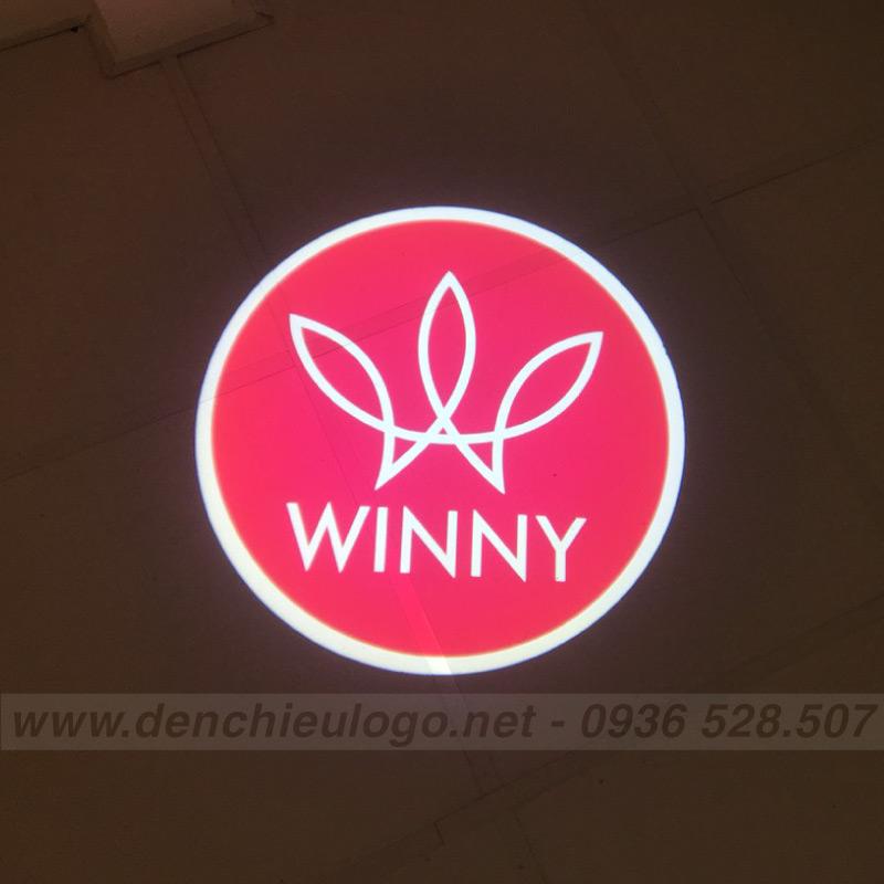 Đèn logo WINNY