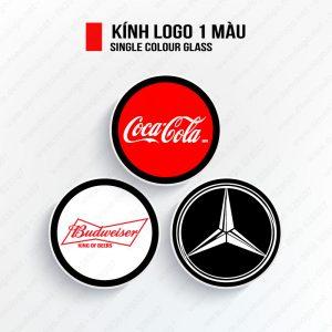 In Film Logo Đèn Chiếu Logo
